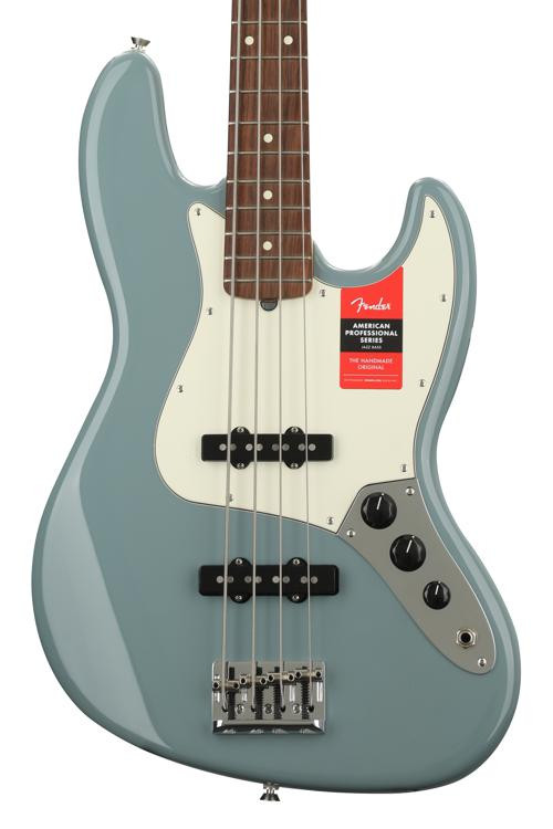 fender american professional jazz bass review