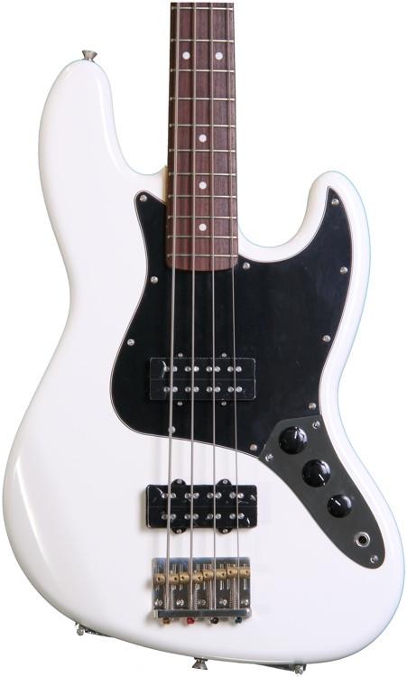 fender modern player jazz bass review