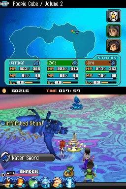 blue dragon awakened shadow review