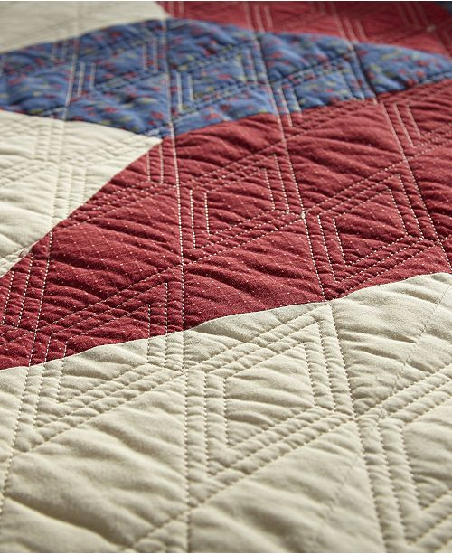 heritage 85 15 quilt review
