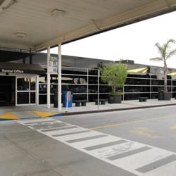 hertz car rental los angeles airport reviews
