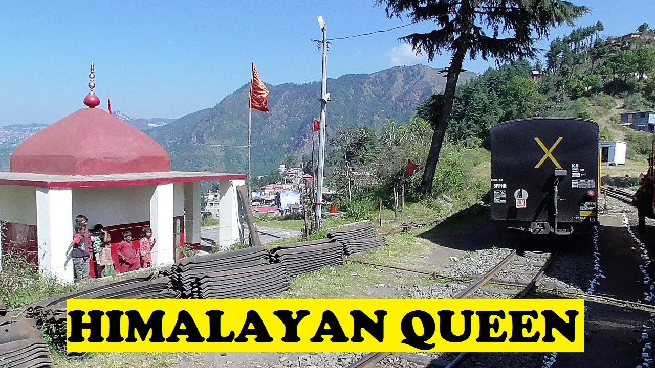 himalayan queen toy train review