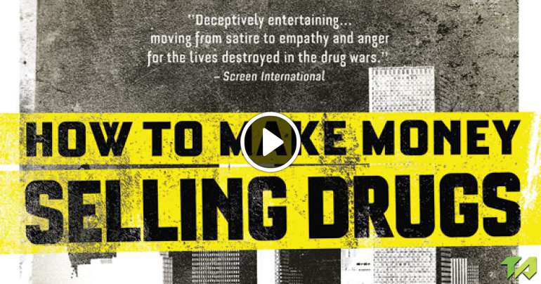 how to make money selling drugs review