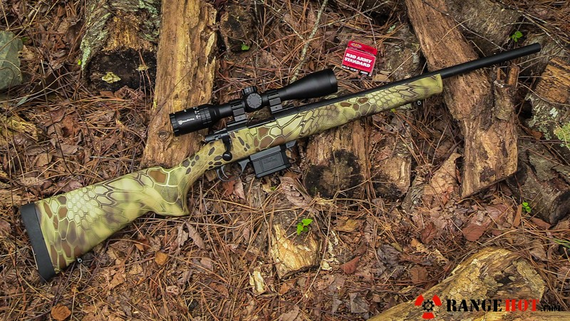 howa 1500 mini action review