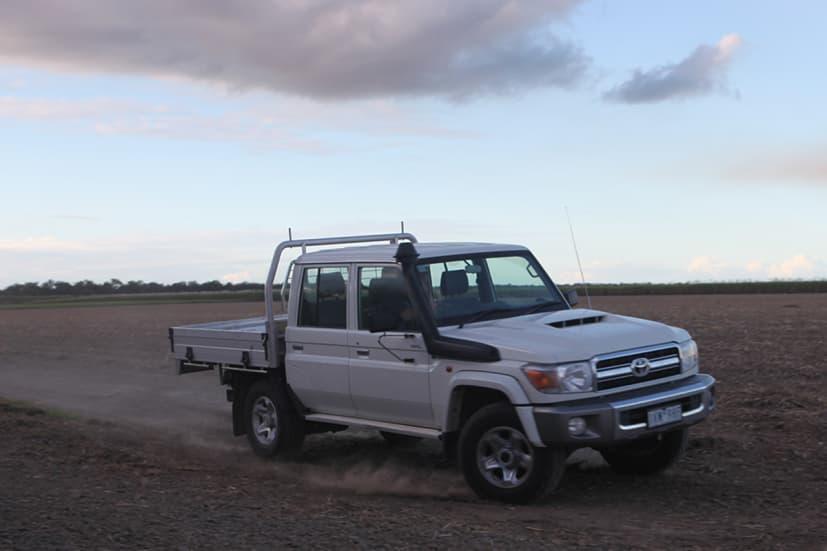 landcruiser dual cab gxl review