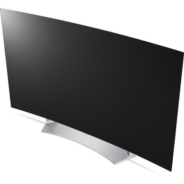 lg 55 curved oled tv review
