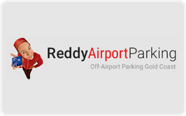 reddy airport parking gold coast reviews