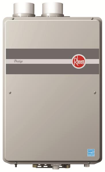rheem tankless gas water heater reviews