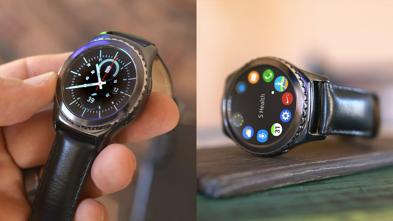 samsung gear 3 classic review