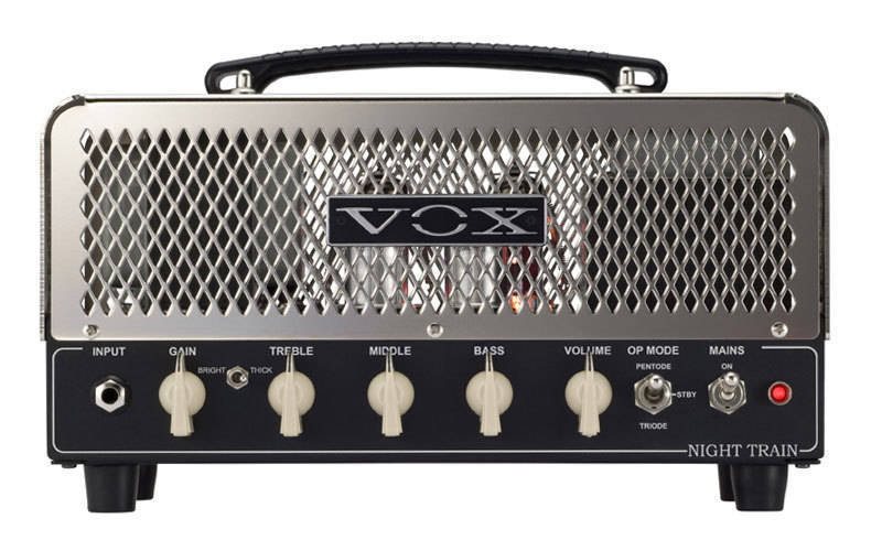 vox night train 50 review